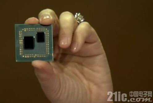 外媒猜测:AMD展示的8核CPU不是最高版本,极有可能存在12、16核版本!
