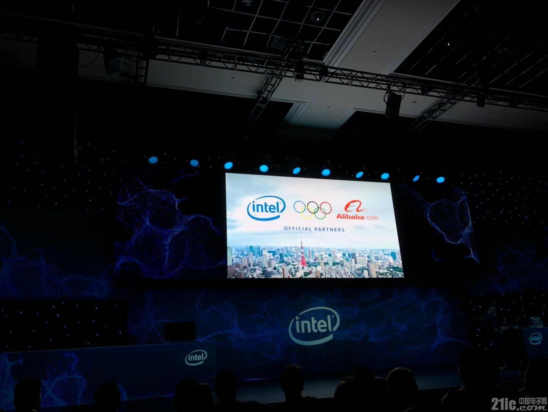 瞄准人工智能,英特尔与阿里巴巴宣布达成合作!