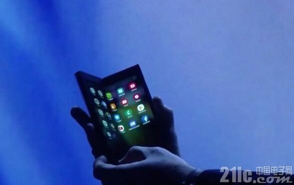 三星可折叠手机国内获认证,撬开中国市场就靠它了?