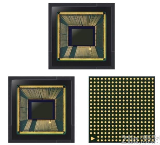 三星宣布推出其最小图像传感器:采用ISOCELL Plus技术
