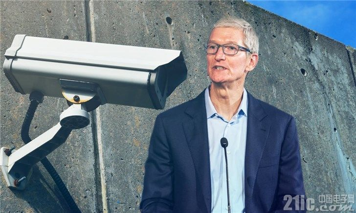 苹果坚持捍卫用户隐私,背后的动机是什么?