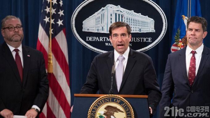 晋华、联电被控盗窃机密案开庭,美国千方百计阻止中国内存实现量产!