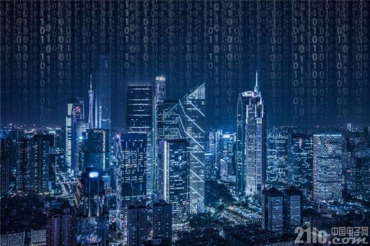 阿里巴巴达摩院发布2019十大科技趋势:计算体系结构将被重构