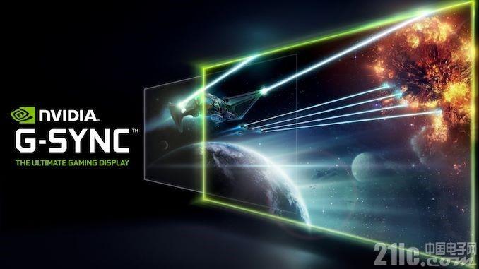 英伟达:G-Sync将兼容支持VESA Adaptive Sync和AMD的FreeSync的显示器