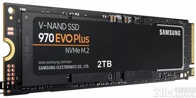 三星 970 EVO Plus评测出炉,一起看一下它的性能表现吧!