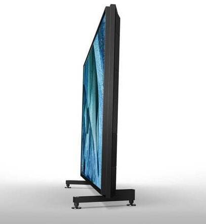 CES 2019:索尼超大尺寸8K HDR电视亮相!