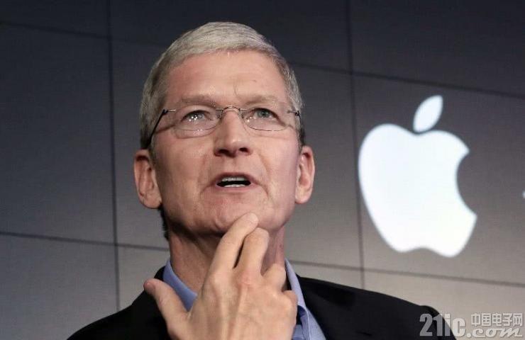 苹果进入如今的困局,罪魁祸首是库克?