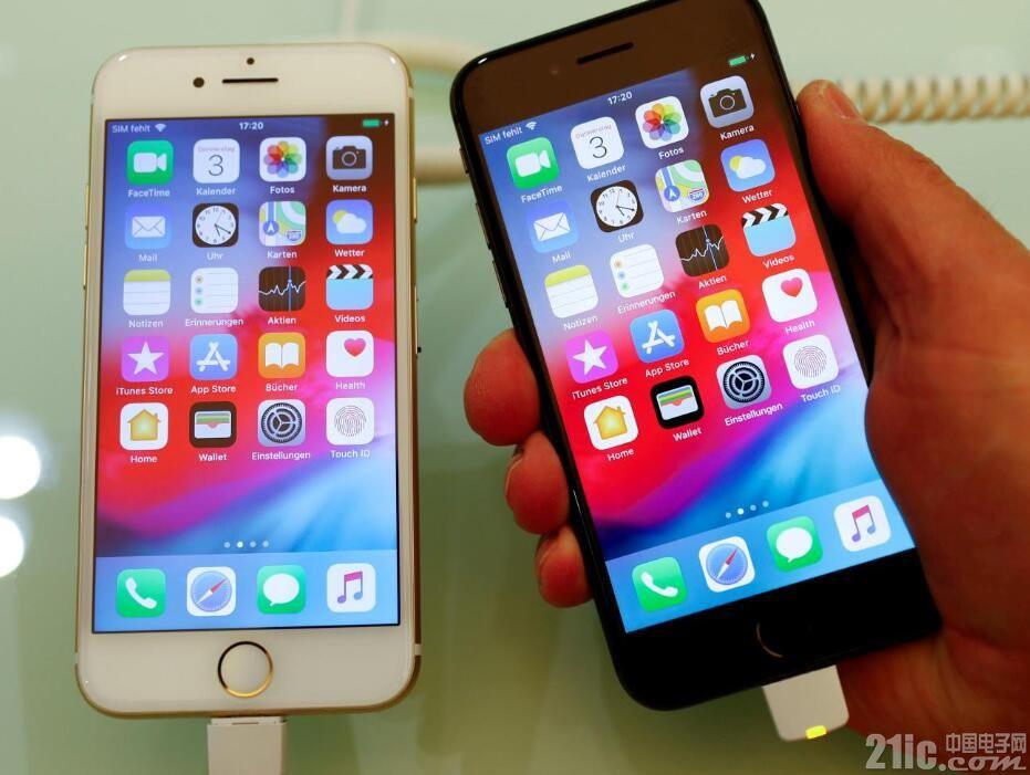 苹果高通专利大战剧情反转,德国一法院驳回高通专利侵权诉讼