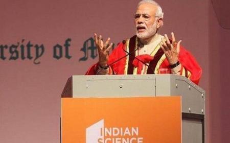 """神话还是科学?印度科学大会曝惊人言论,恐沦为""""笑柄"""""""
