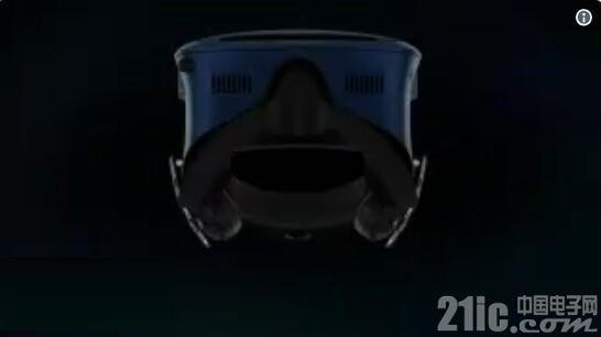 继续押注,HTC发布全新VR头显