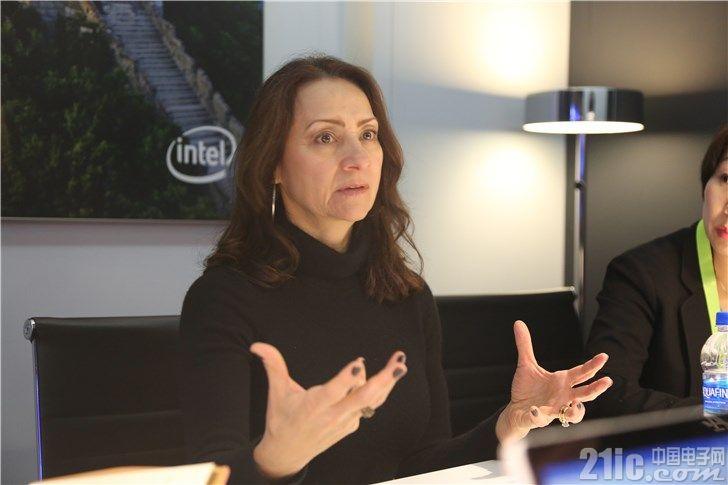 英特尔高层:5G终端设备在今年开始推出,大量上市要在2020年