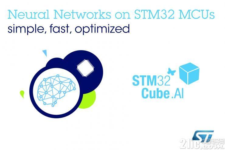 ST推出STM32神经网络开发工具箱,将AI开奖预测引入边缘和节点嵌入式设备