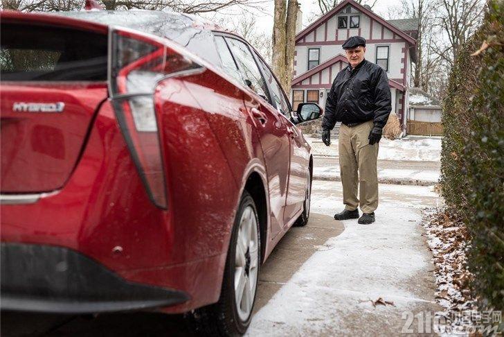美用户:想买电动汽车,但续航阻止了我