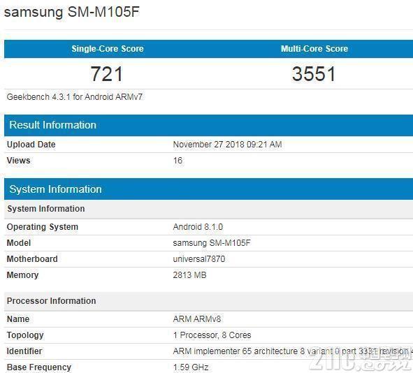 靠廉价手机攻城略地,三星Galaxy M系列本月28日发布