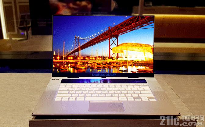 三星成功开发出15.6英寸超高清OLED显示屏,2月份量产!