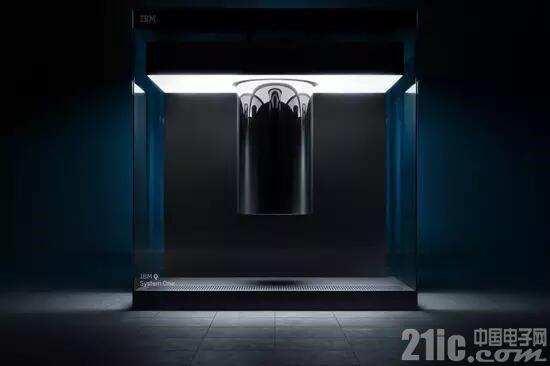 CES 2019:IBM展示的量子计算机有什么特别之处?