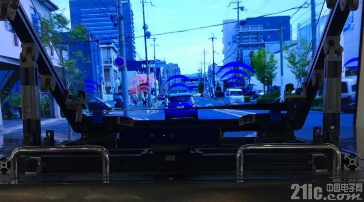 看未来汽车世界:京瓷创造汽车时时彩一条龙手机版新价值