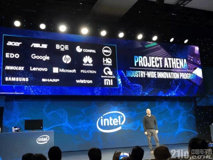 强强联合!英特尔和FacebooK将合作推出更通用的AI芯片