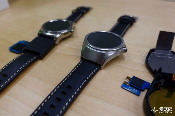 赋能智能手表,谷歌这项技术太强大!