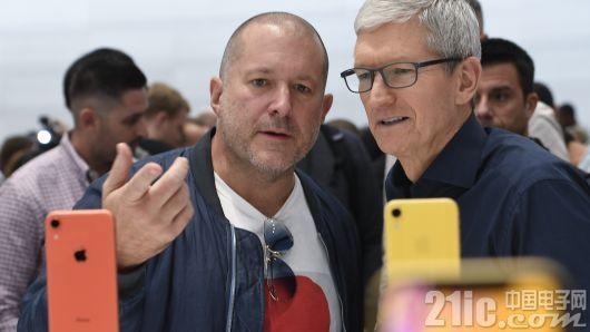苹果用数据为自己辩护:我们一直在支持美国人就业