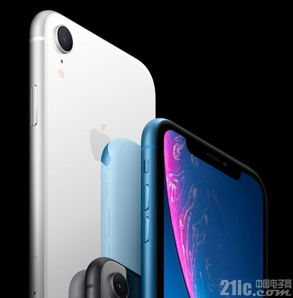 心动了吗?iPhone XR价格创新低,4999元起!