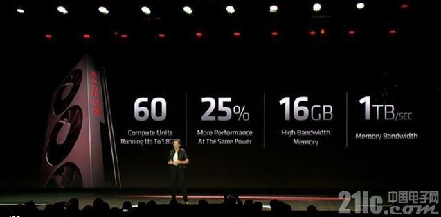 AMD势不可挡!7nm AMD Radeon VII显卡性能超英伟达RTX 2080
