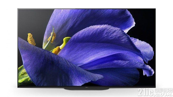索尼新款智能电视增加对苹果AirPlay和HomeKit的支持