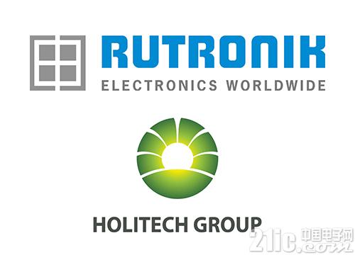 儒卓力与合力泰科技签署全球分销协议