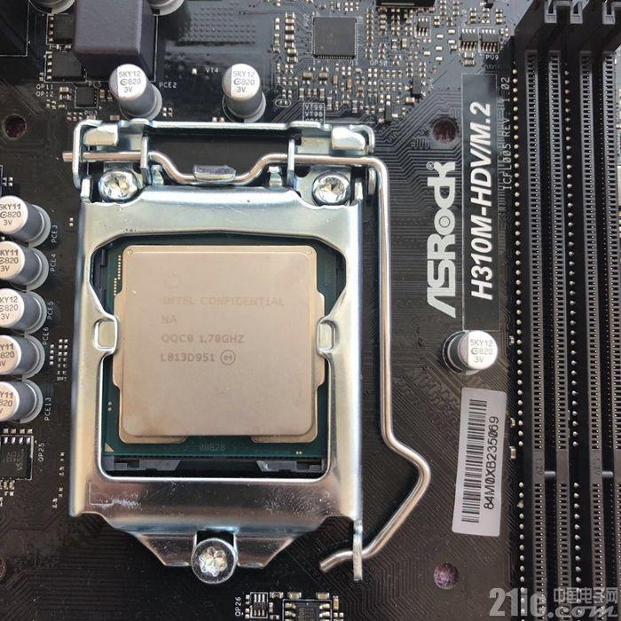 """英特尔""""奇葩""""处理器Core i9-9900T被拍卖:35W、八核、默频1.7GHz"""