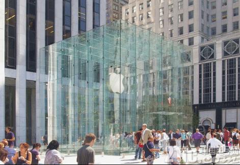 苹果明天发新一季财报,分析师普遍看好!