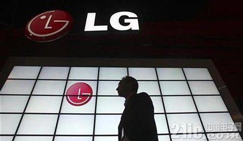 支持手势操控? LG 新旗舰机下月登场