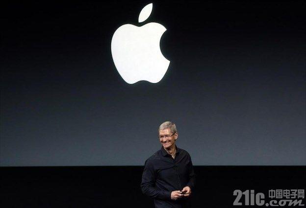 苹果下调季度营收预期,华尔街哀声一片!