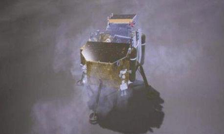 你好,月球人!嫦娥四号成功登陆,人类开启首次月球暗面之旅