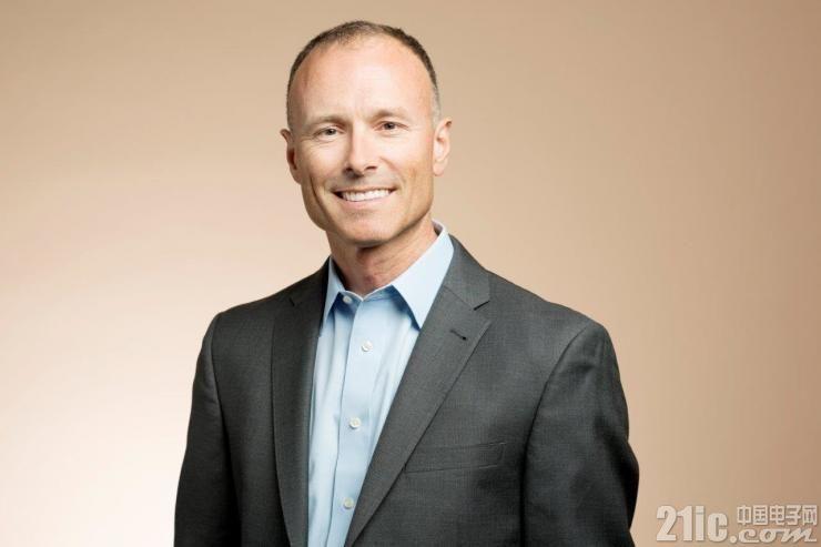 泰克科技任命公司新总裁Marc Tremblay