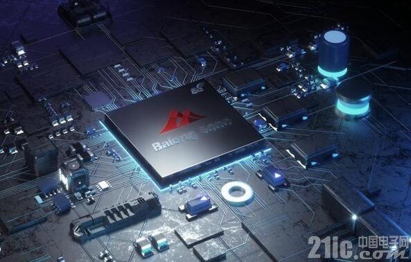 全球最快!华为5G芯片巴龙5000功能强悍!