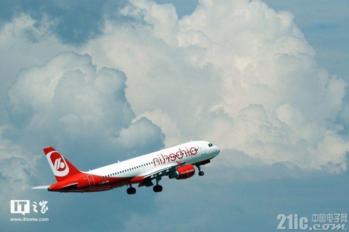 5G要上天啦!松下、爱立信面向航空公司乘客的5G平台已经就绪