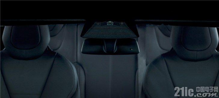 特斯拉再迎新功能,车主可随时查看汽车损坏情况