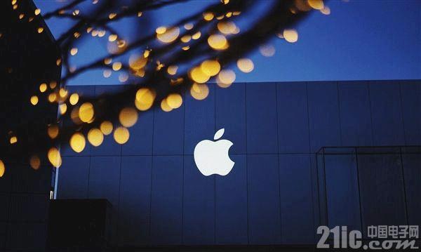 冷锋过境,苹果的晴天可期?