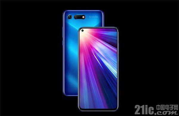 2019智能手机将会如何发展?5G,AI双摄快充标配,折叠屏齐上阵!