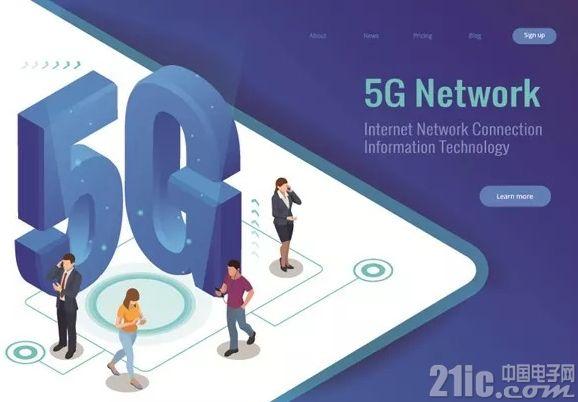 充当领头羊,雄安新区将率先大规模商用5G,率先布局IPv6!