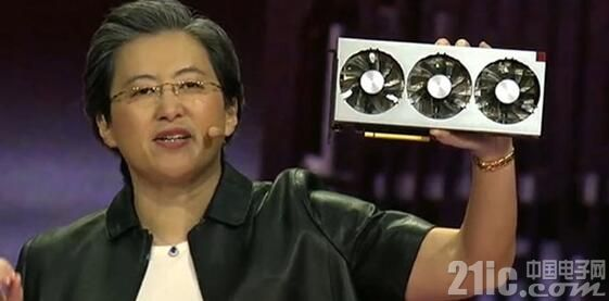 AMD Radeon VII 显卡生产不足5000张,699美元每卖一张都在赔钱!