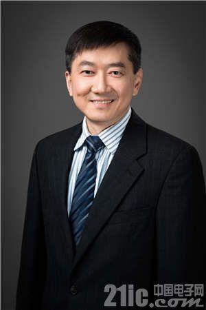 ENTEGRIS 任命张凯翔(ALAN CHANG)博士为中国销售副总裁