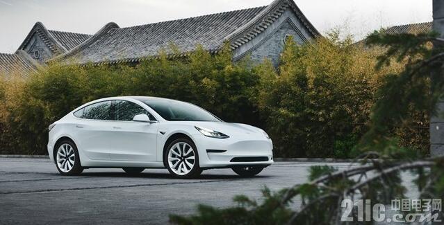 特斯拉Model 3两款车型国内开放选配:续航590公里,售价49.9万起!