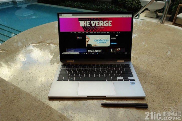 脱离廉价感,新款三星Notebook 9 Pro不一样!
