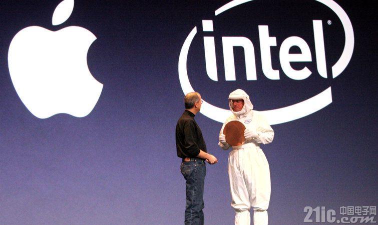 英特尔CEO空置6个月后,苹果高级副总裁成为新候选人