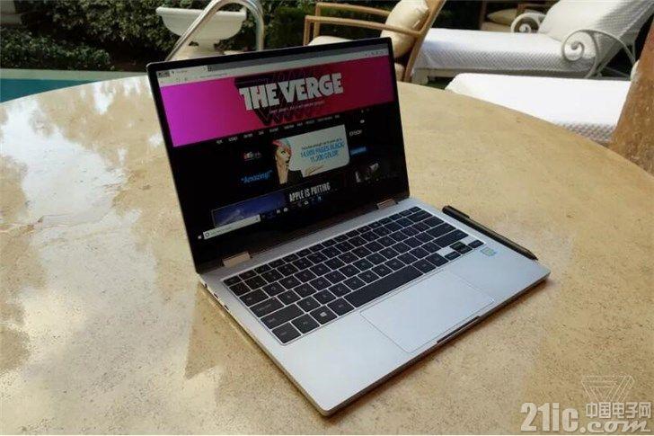终于有了旗舰笔记本的样子!新款三星Notebook 9 Pro设计提升明显!