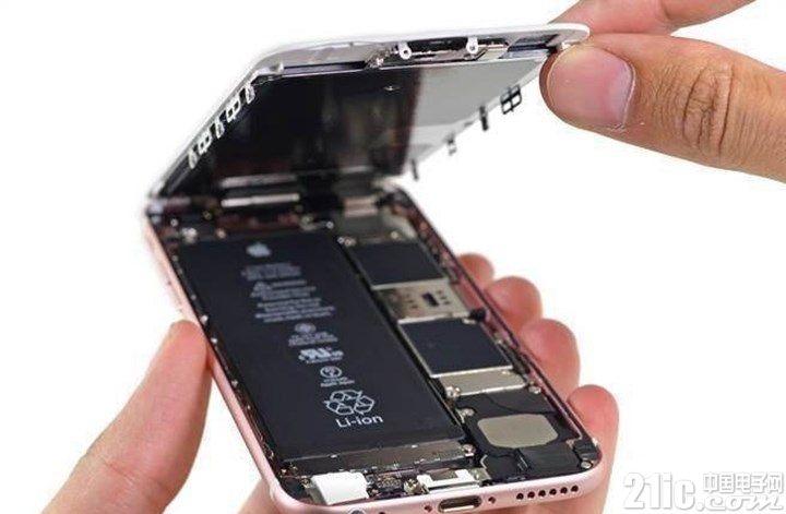 2018年苹果为iPhone用户更换约1100万块电池,往年才100~200万快!