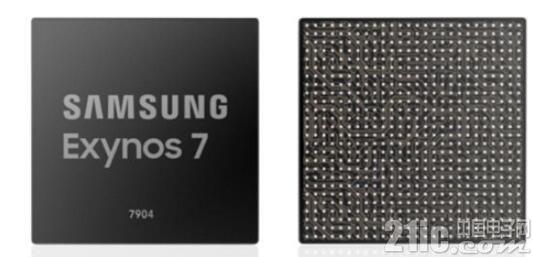 三星Exynos 7904处理器发布:支持三摄/4K视频录制,Galaxy M20上首发