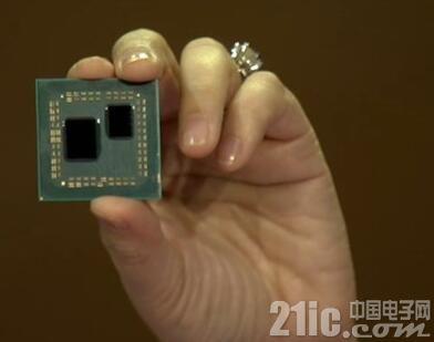 AMD 7nm Ryzen处理器年中发布,性能和功耗均超英特尔i9-9900K!