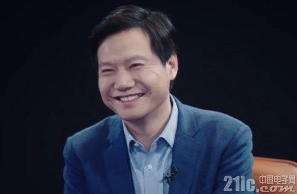 王源问小米9能拍月亮吗?雷军露出迷之微笑